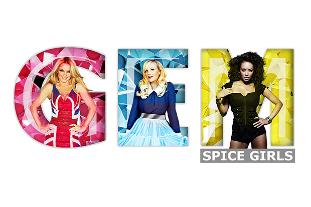 Spice Girls GEM 'Song For Her' 2016