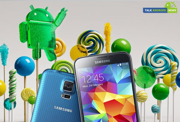 How to install Android 5.0.2 Lollipop CM12 Nightly ROM on Samsung Galaxy S5 LTE