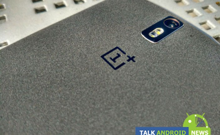 How To Unlock Root and Flash A Custom Recovery On The Oneplus One