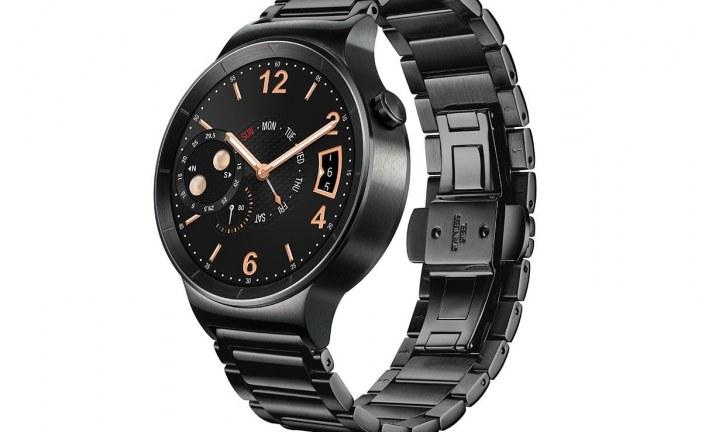 Huawei Watch Review: Sleek, Beautiful and Timeless Design