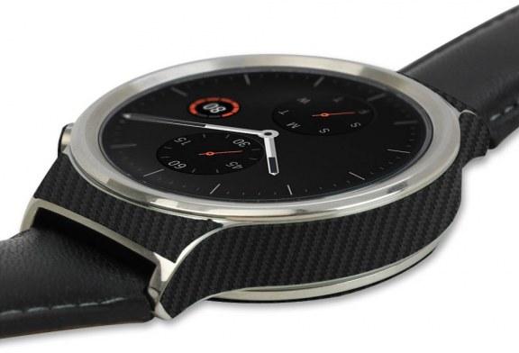 Skinomi TechSkin for the Huawei Watch Review