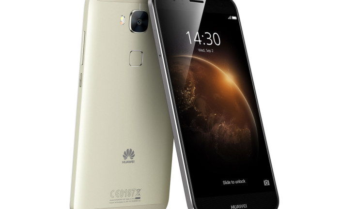 Huawei Announces the GX8 is coming to the US for $349.99