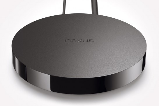 Nexus Player $49.99 at BestBuy.com