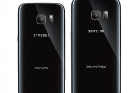 Leaked Back Images of S7 & S7 Edge, Samsung to Officially Announce February 21st