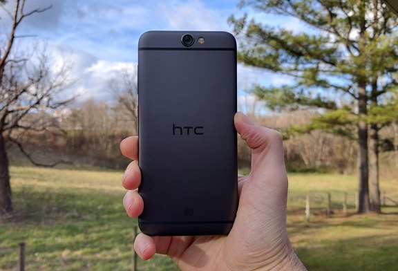 HTC A9 Review, Does This iPhone Clone Live Up to Its Looks?