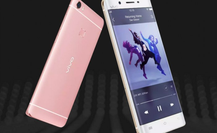 Vivo Launches the Xplay 5 Elite and is the First Phone to Have 6GB of RAM