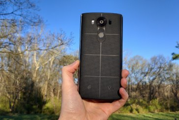 Review of the AT&T LG V10