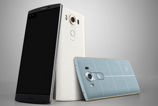 LG V10 owners at T-Mobile should Expected to see Marshamallow OTA this week