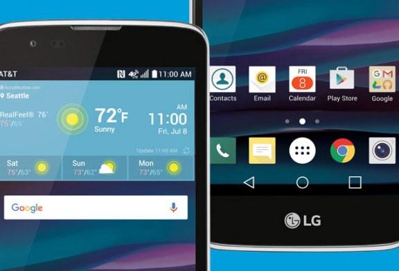 LG Phoenix 2 Available at ATT website Starting May 12