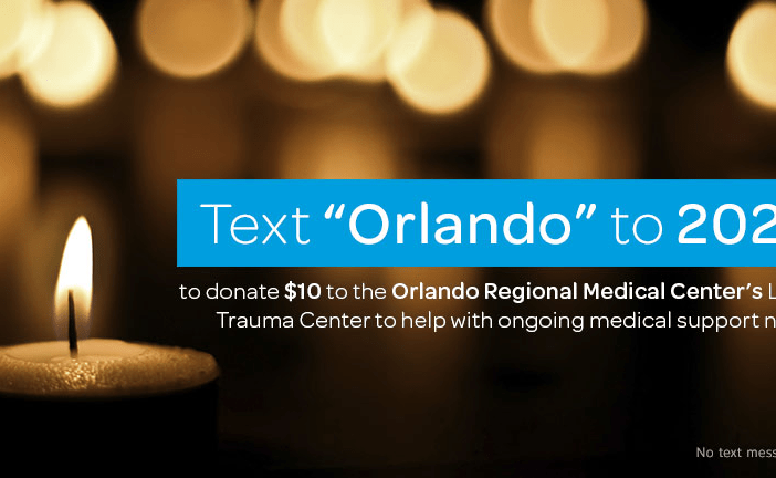 AT&T Stands with Orlando