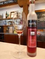 Inniskillin Cab Franc Ice Wine