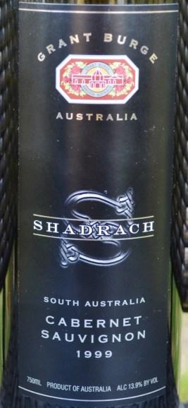 DSC_0396 Shadrach Front label
