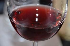 Trousseau/Pinot Noir