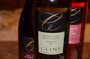 ClineCellars MarsanneRoussanne