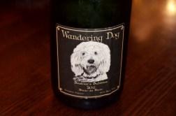 Wandering Dog Bentley's Bubbles Sparkling wine