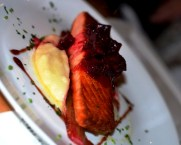 Gastro Bar Baked King Salmon
