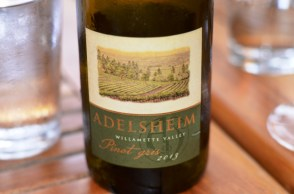 Adelsheim Pinot Gris Willamette Valley