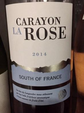 Carayon La Rose