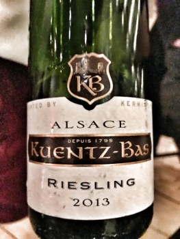 Kuentz-Bas Riesling Alsace