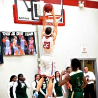 Memphis is hosting 6-Foot-5 Clayton Hughes, a former UCF commit