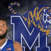 Tubby Smith and the Memphis Tigers coaching staff land 6-foot-9, 270-pound big man to their 2017 recruiting class