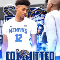 Former UAB signee Ryan Boyce coming to Memphis.