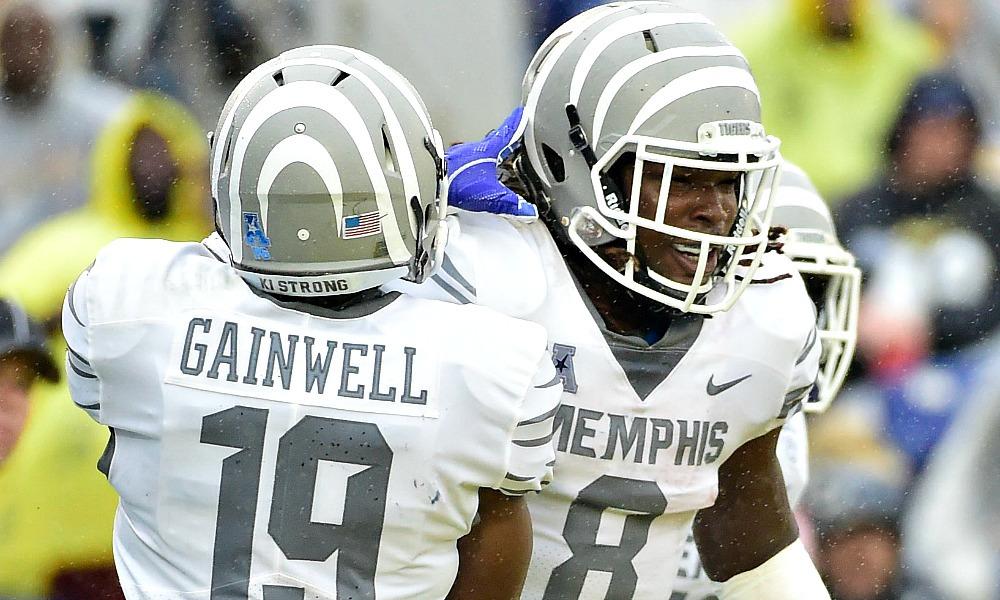 Memphis Tigers Football:1st Quarter of the season Report and Brady White