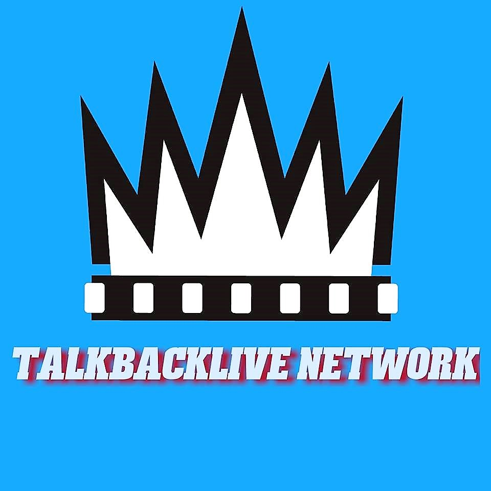 TALKBACKLIVE  NETWORK