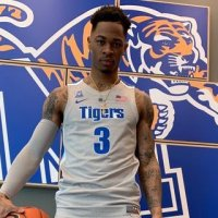 Coveted Grad Transfer Rayjon Tucker commits to Memphis