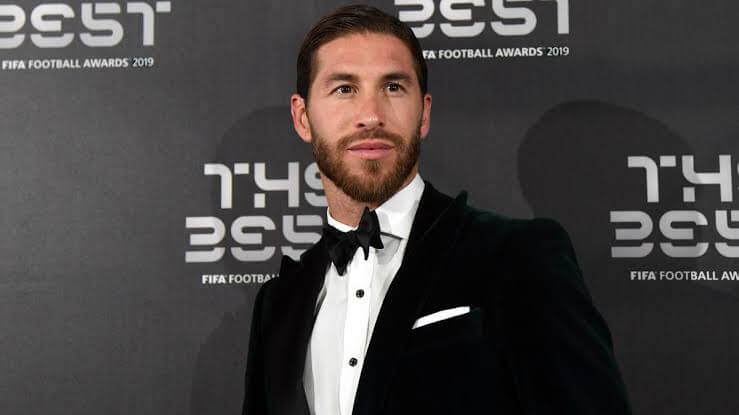 Fifa FIFPro Team Of The Year 2019 Controversy - Real Madrid Monoply - Sergio Ramos