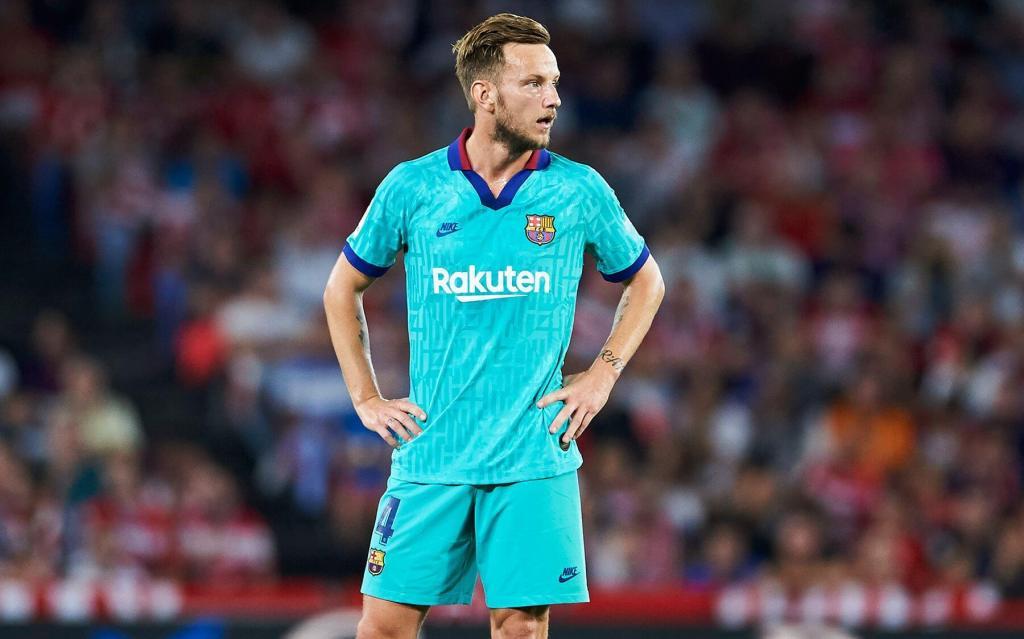 Granada vs FC Barcelona - Rakitic - LaLiga 2019-20