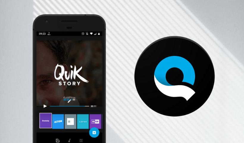 Quik – The Best Video Editing App for Instagram - TalkBitz