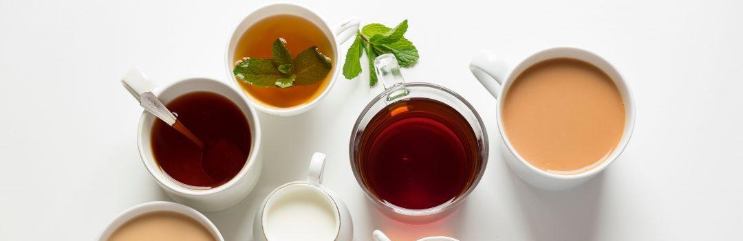 How to make early grey milk tea