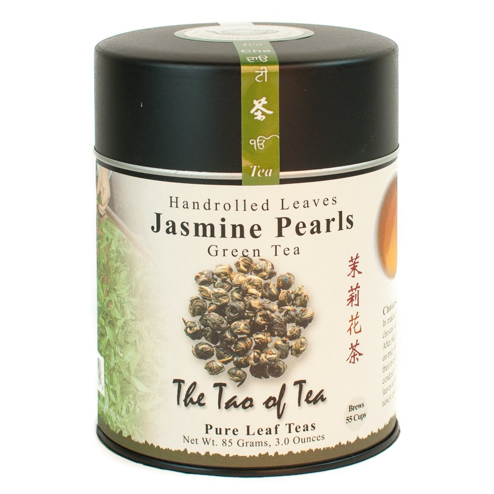 Best loose leaf tea brands