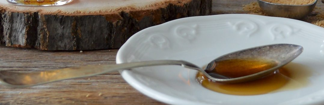 How to make brown sugar syrup