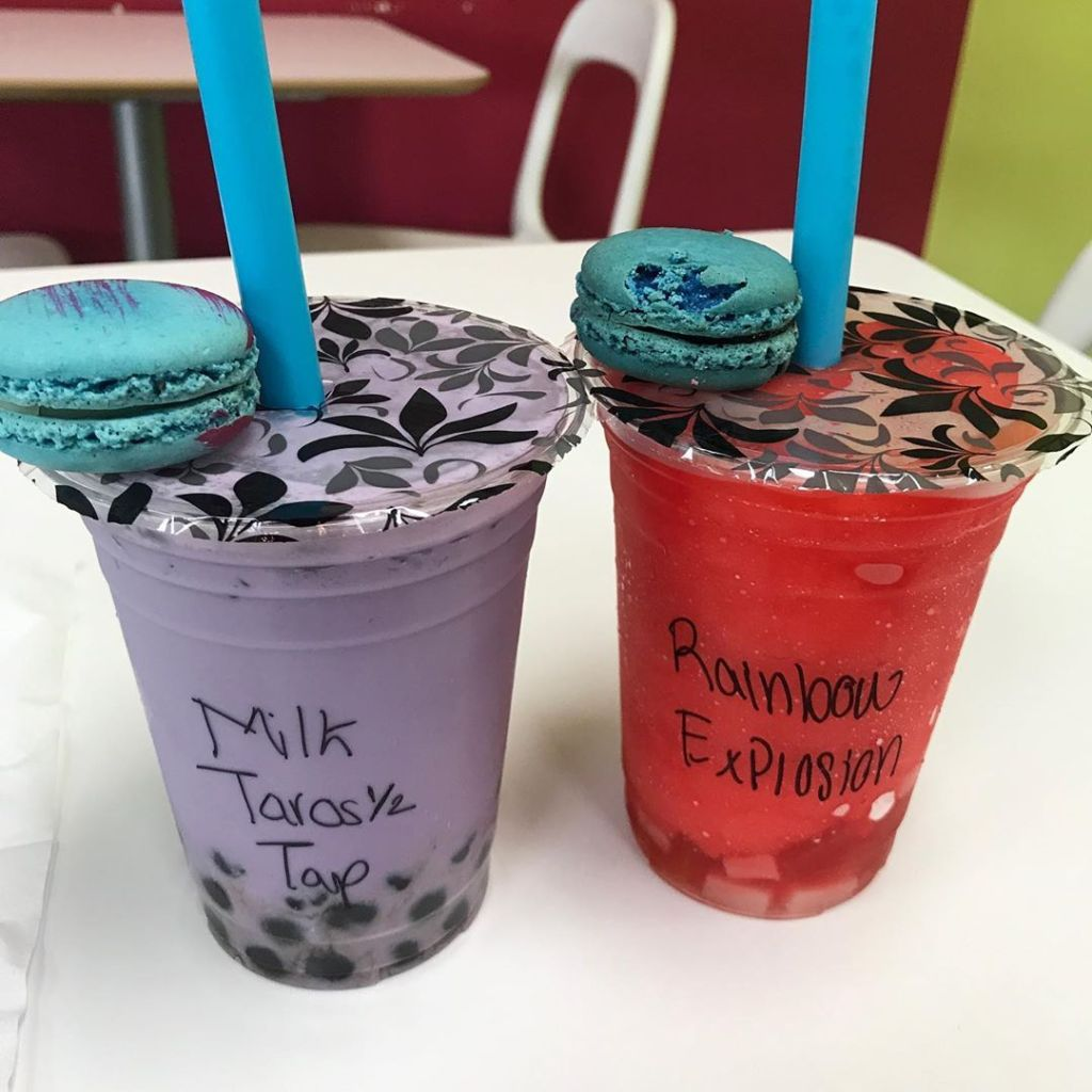 Best Boba Places in Michigan