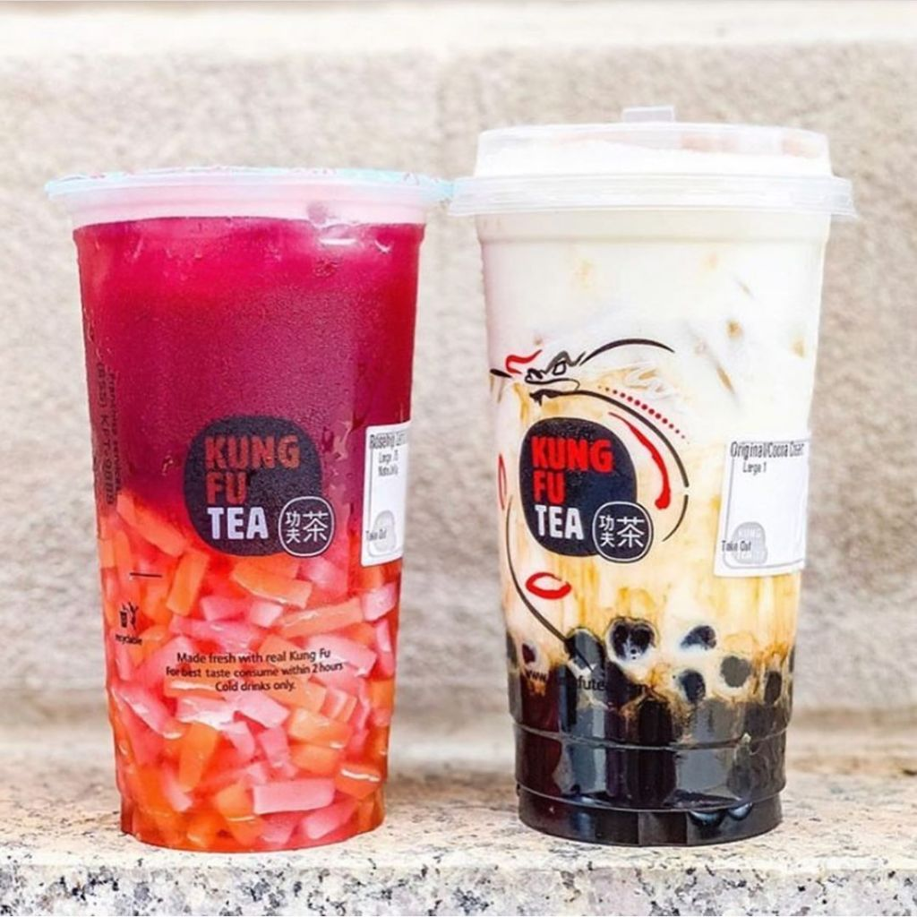 Best Boba Places in Rhode Island