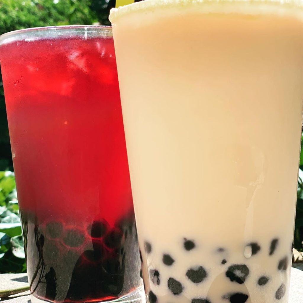 Best Boba Places in Idaho