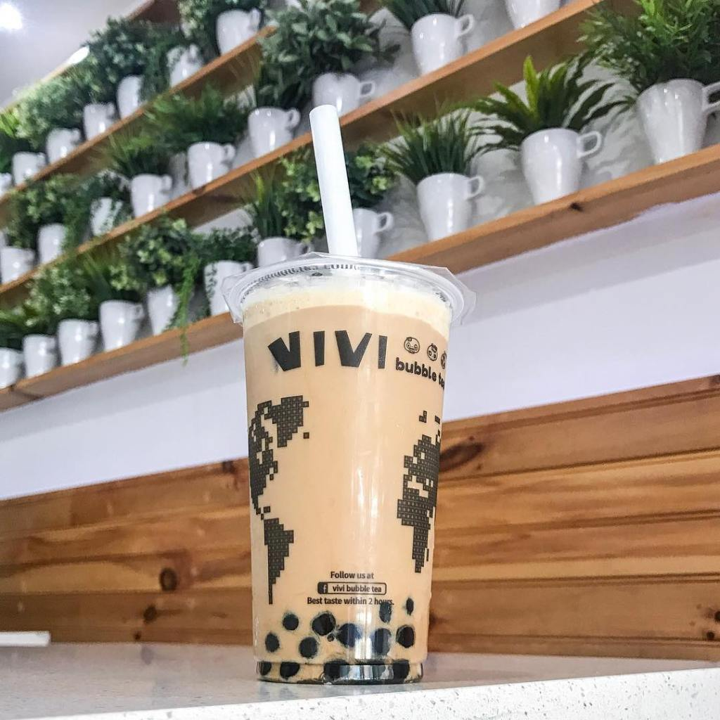 Best Boba Places in New Jersey