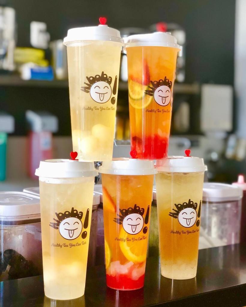 Best Boba Places in New Mexico