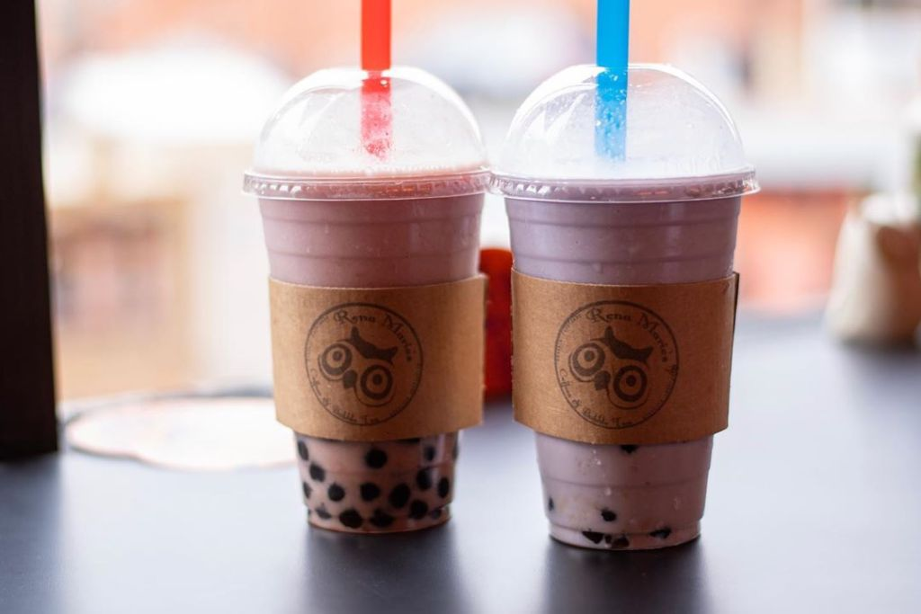 Best Boba Places in North Carolina