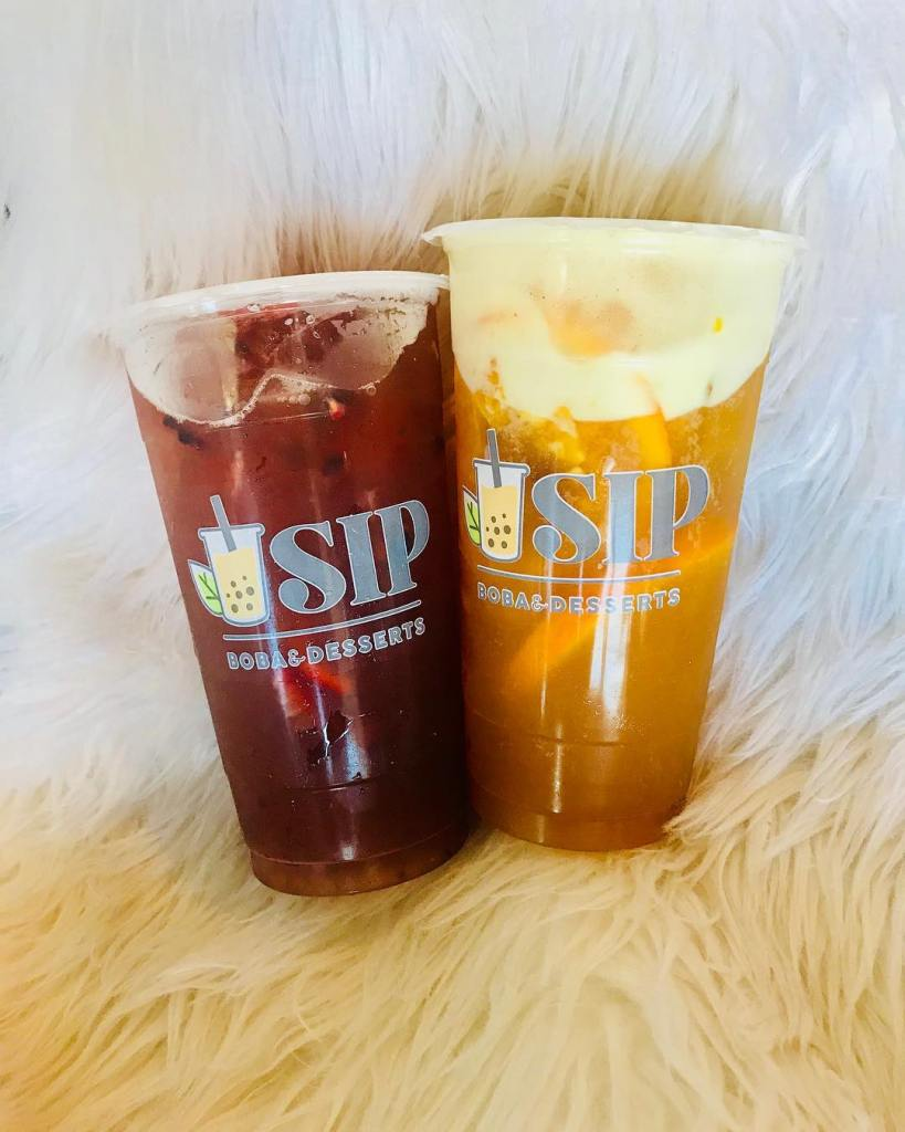 Best Boba Places in Oklahoma