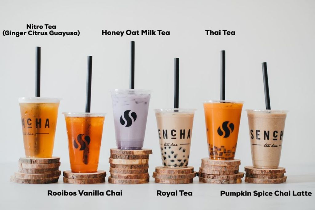 Best Boba Places in Wisconsin
