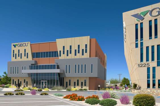 GECU El Paso Ops Center Expansion