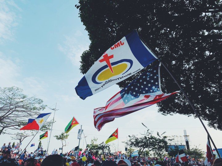 Exploring World Youth Day in Panama City