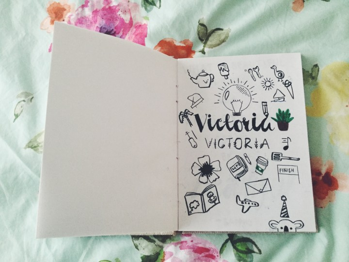 Join me for Journal Journey!