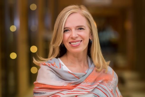 Stronger Women, Stronger World: From Senior Partner at Deloitte to Launching Inner Rock, Joni Swedlund shares her biggest workplace advice for women and minorities