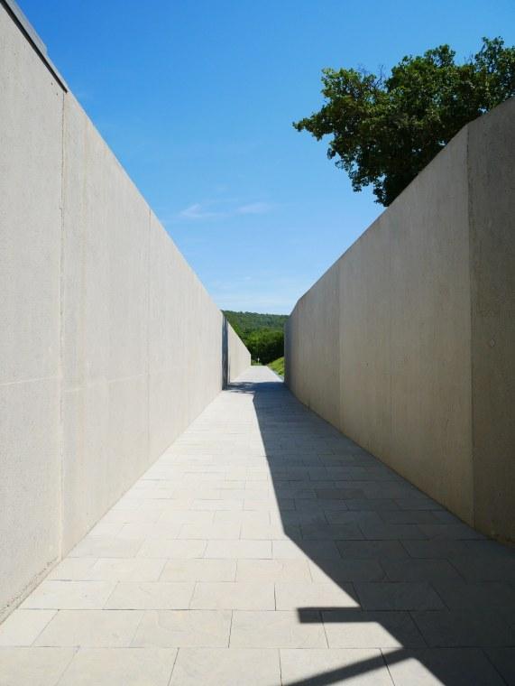 Talk Carpet Renzo Piano pavillion