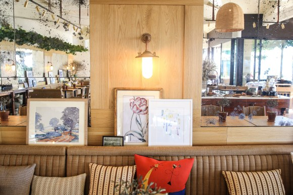 , Classic French hotel finds a new sense of modernity