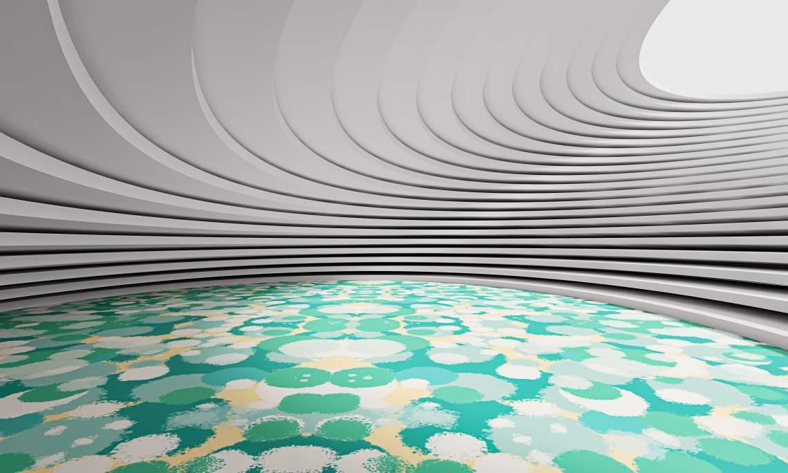 Hammam © Talk Carpet